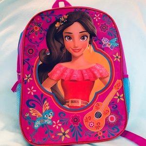 🌺 Elena of Avalor Backpack- Final Price! 🌺